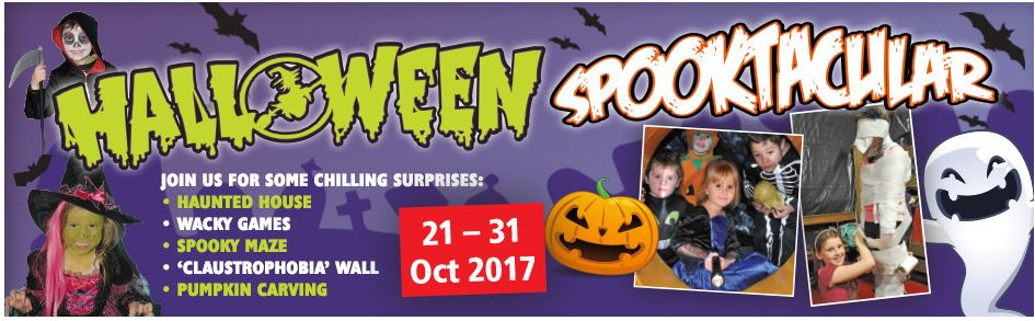 What's on in Oswestry this October?