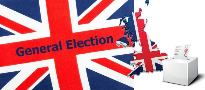 Does the General Election really affect the housing market?