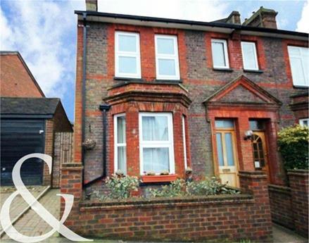 3 bedroom Property to rent hemel hempstead