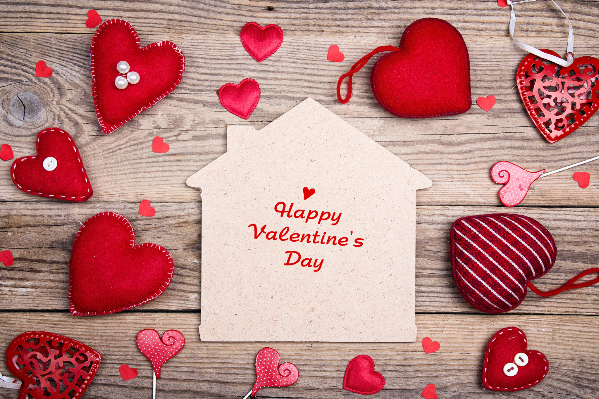 Have you fallen out of love with your home