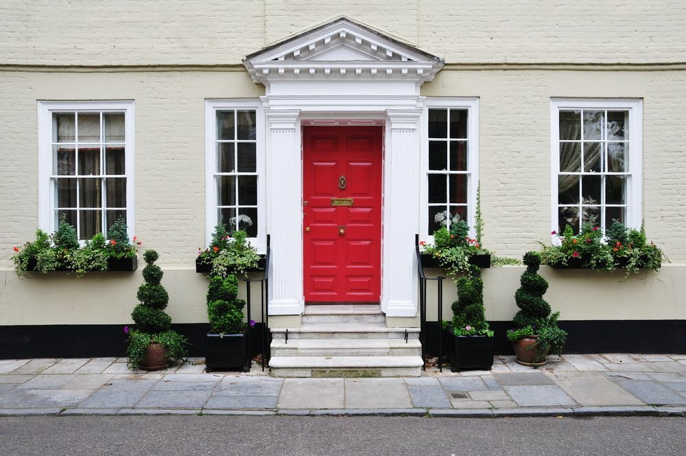 Ten ways to add kerb appeal to your home