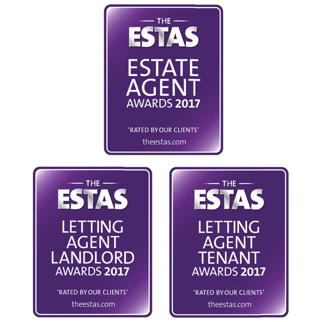 2017 Estate Agent and Letting Agents Awards Shortlist Revealed