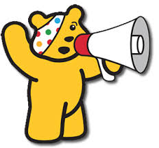 Children in Need Fundraiser!