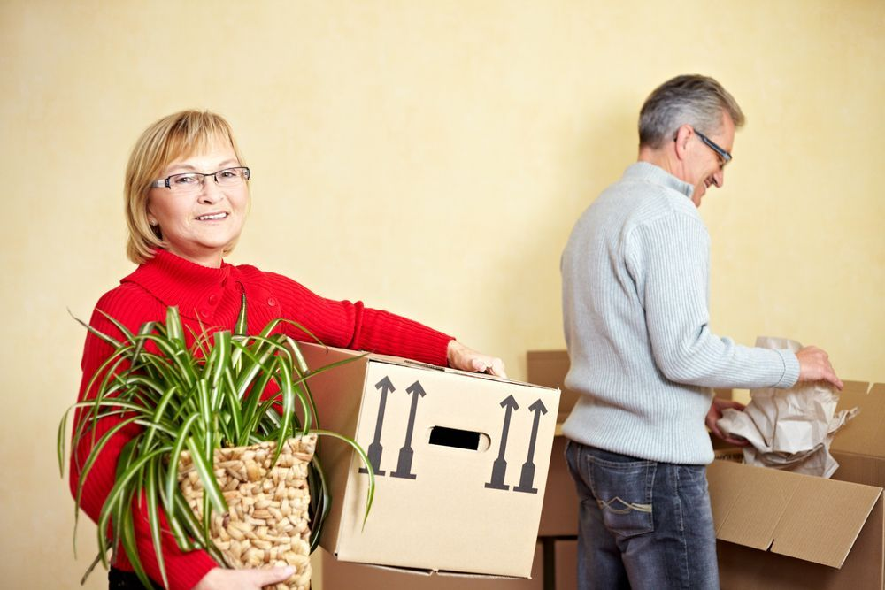 A Guide on How to Downsize Your Home