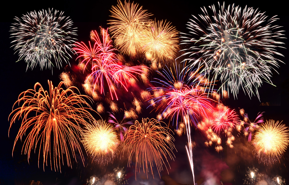 Remember, Remember....Firework and Bonfire Events in the Local Area