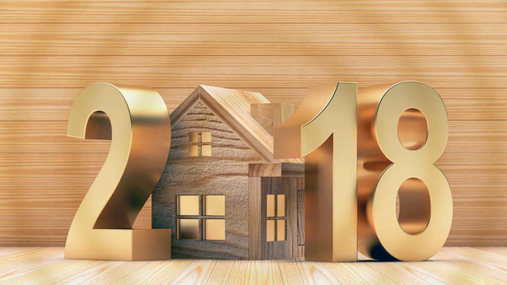 Sales and Lettings Overview of 2017 with Market Predictions for 2018