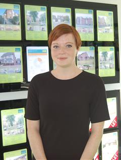 Sixth ARLA Member for Lettings!