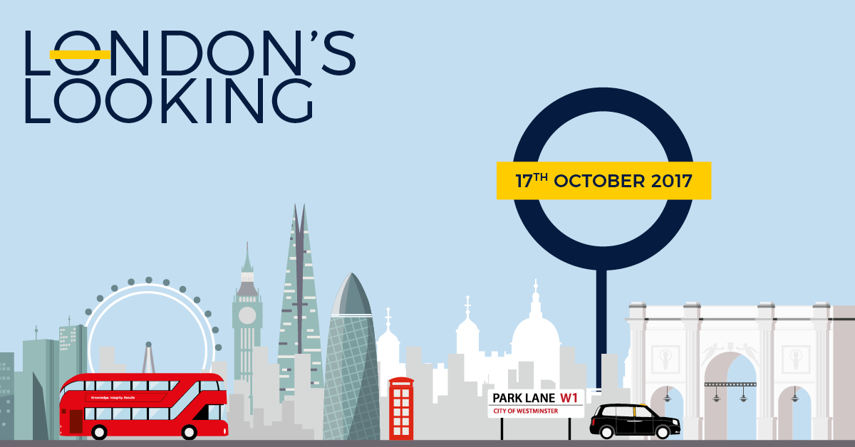 London's Looking – Expose Your Property to the London Market