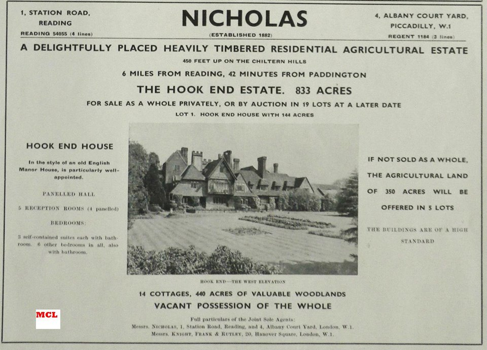nicholas_advert_1955_hook_end_house_from_memories_of_another_day_-_reading_area