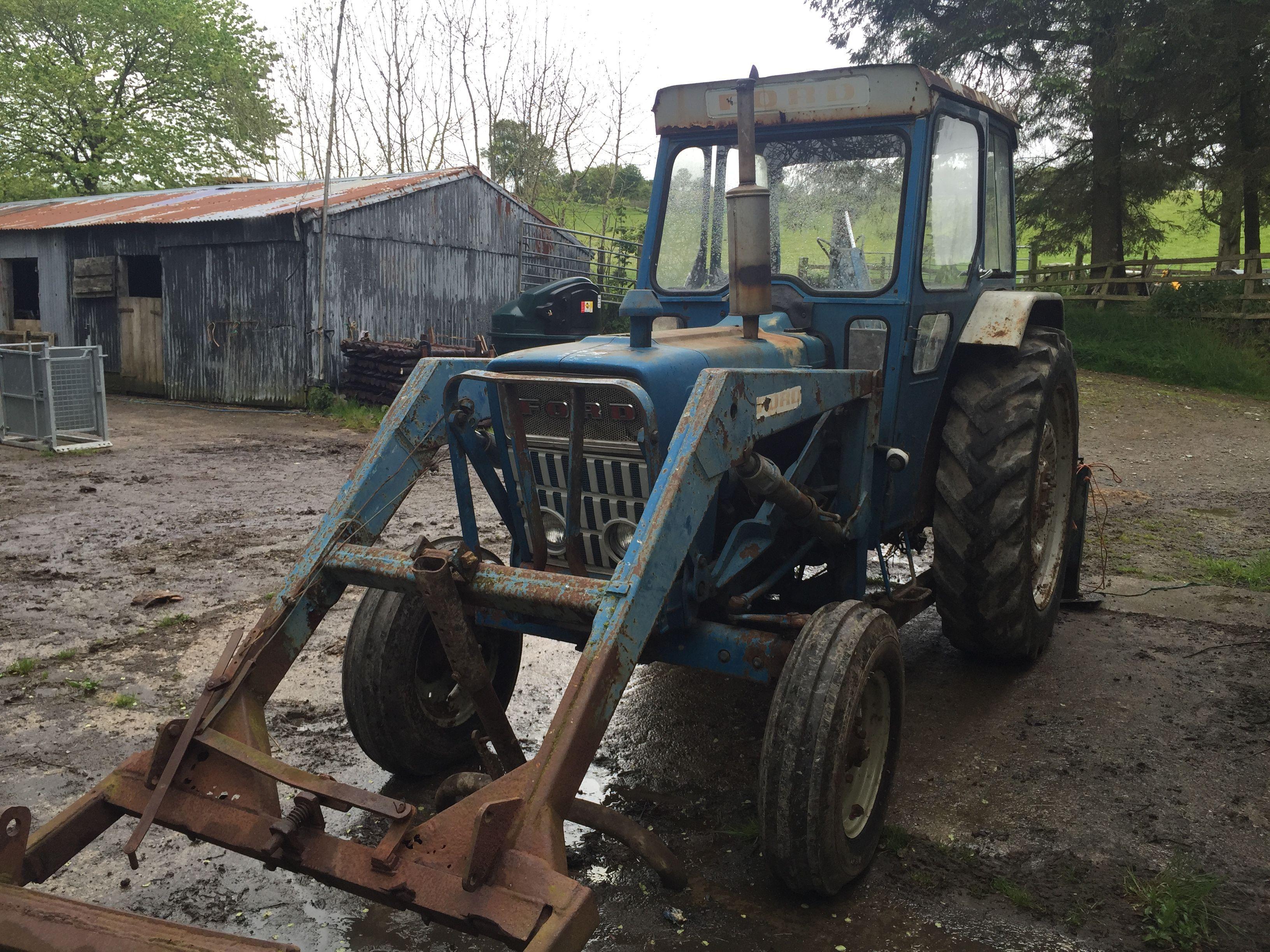 Farm disposal sale attracting interest