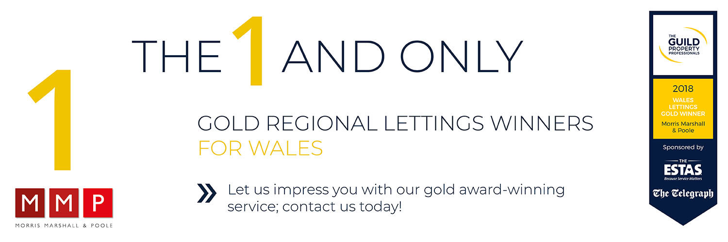 Letting or Renting? Morris Marshall & Poole can help