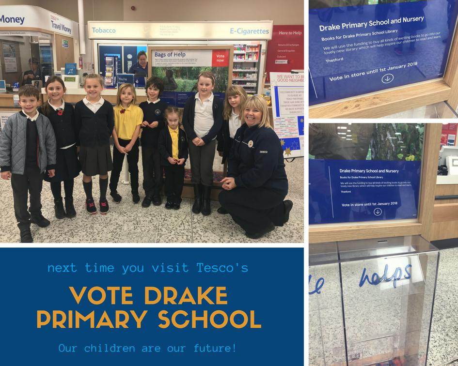 drake_primary_school