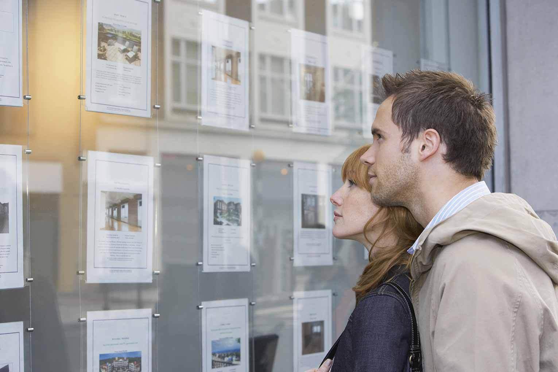 estate-agent-window