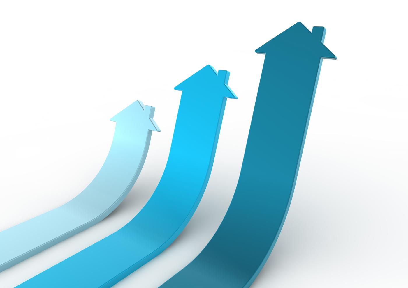 improving-housing-market-up-arrow