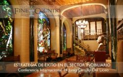 Fine & Country Spain - Conferences, Barcelona & Marbella