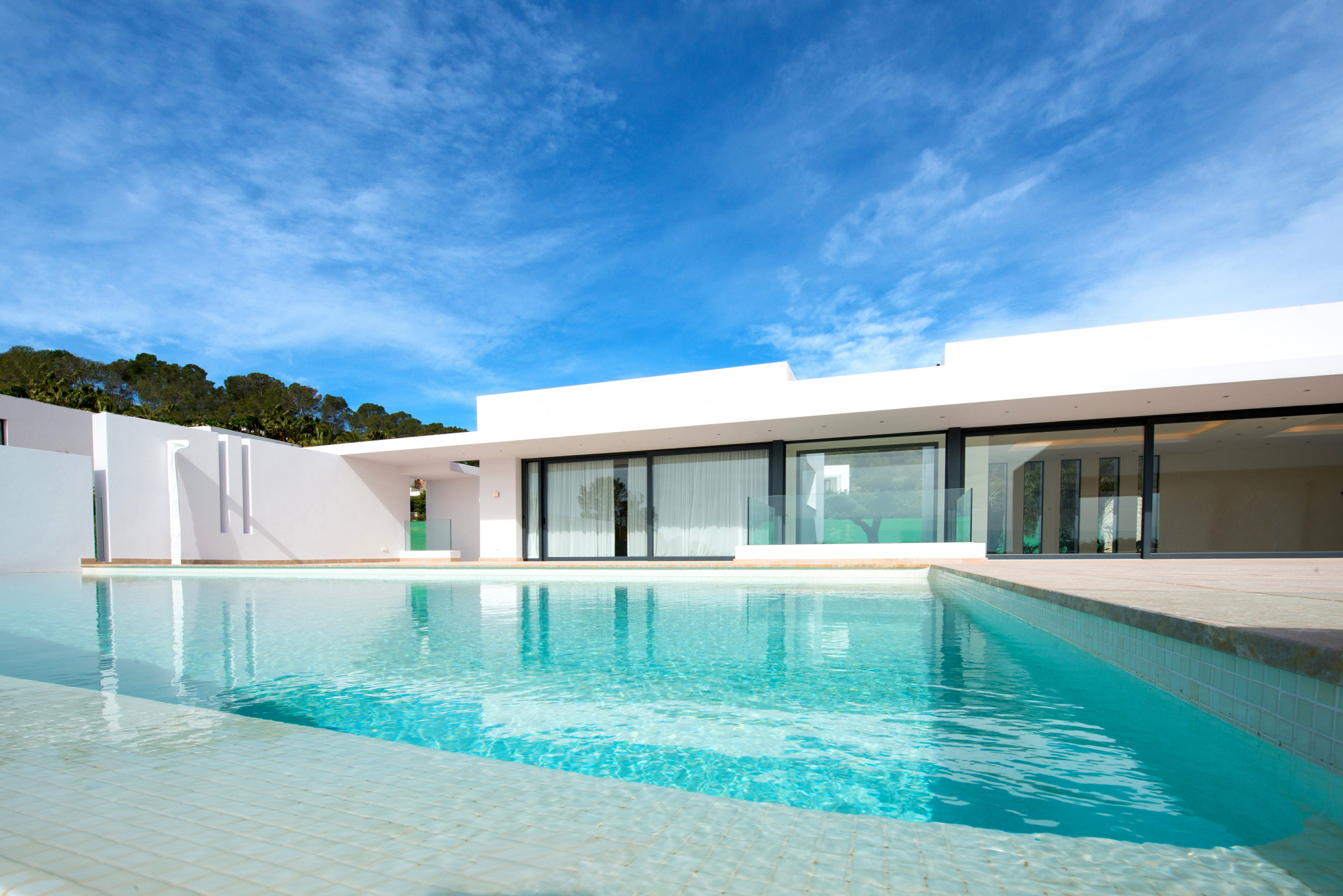 Luxury Property Market Is Thriving In Spain