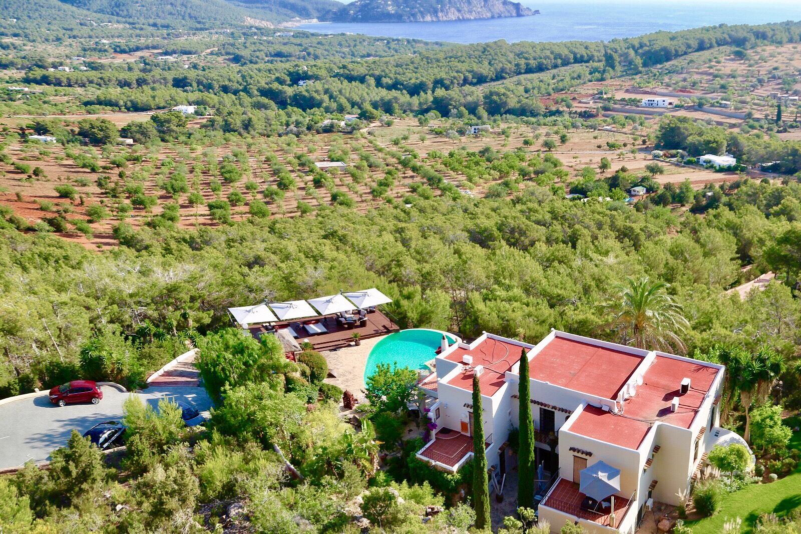 Spanish Islands were flocked by foreign buyers