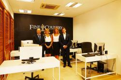 New Office Opening Fine & Country Mijas, Costa del Sol