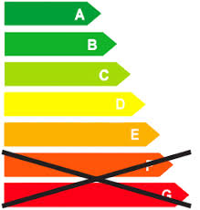 Increase the Energy Performance Rating of your House
