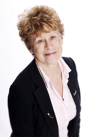 Eva Seeley