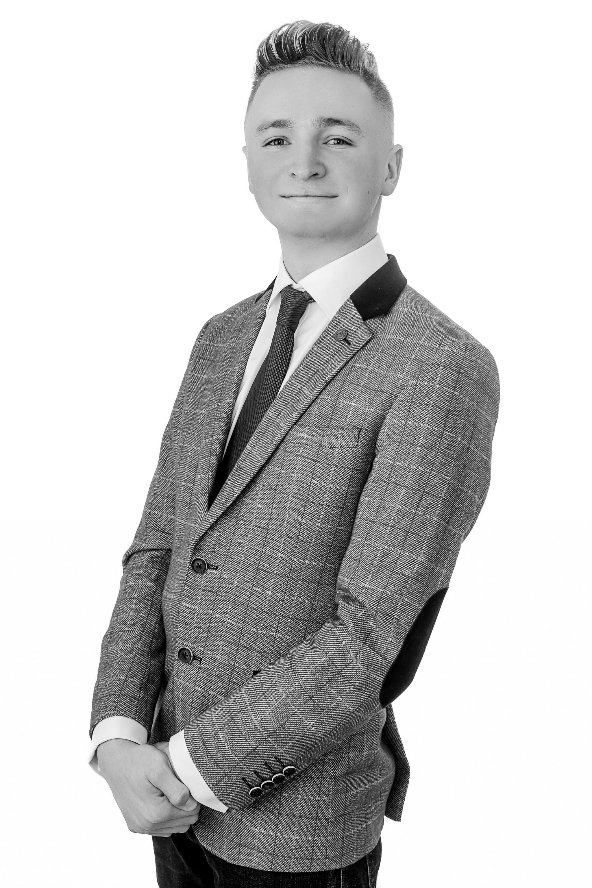 Bradley Clarke