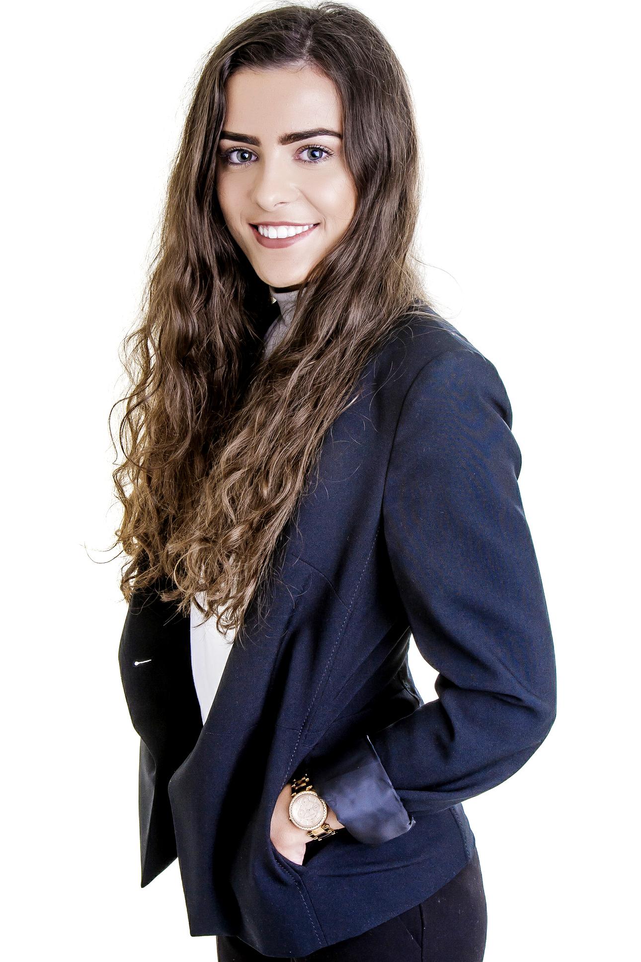 Ciara Jordan