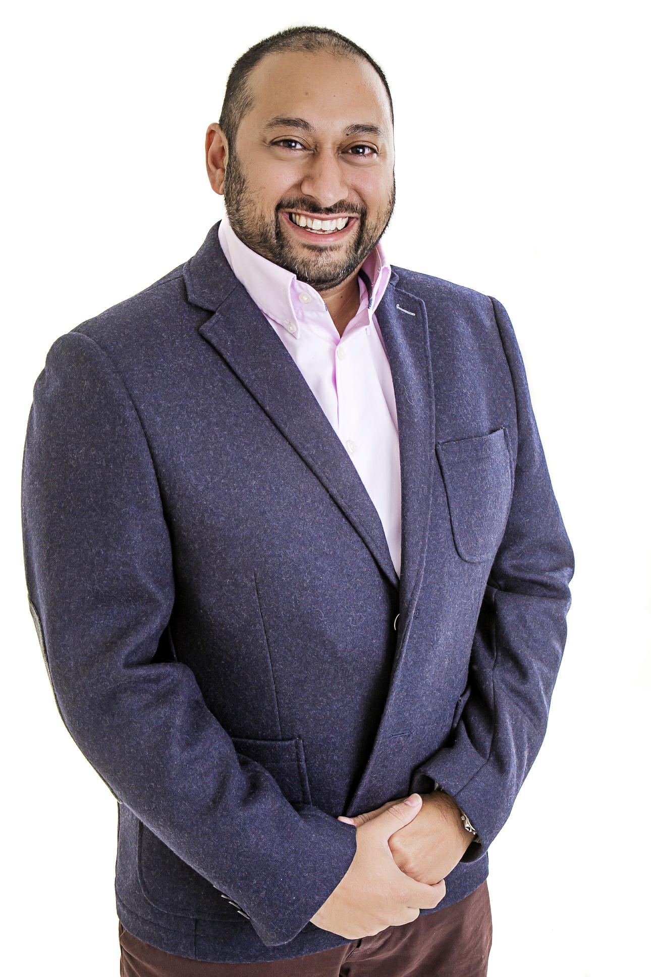Heenay Joshi