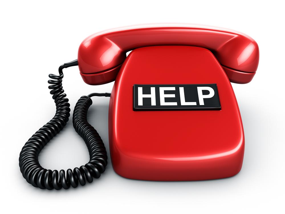 help_phone
