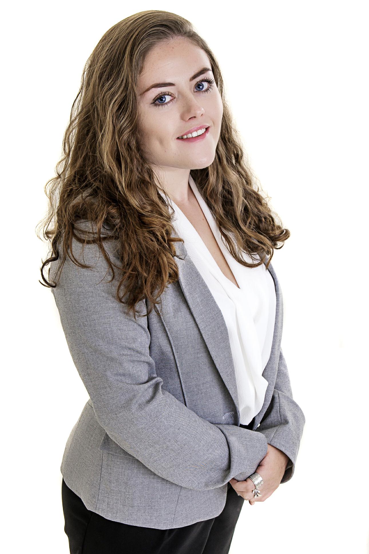Kate McKee
