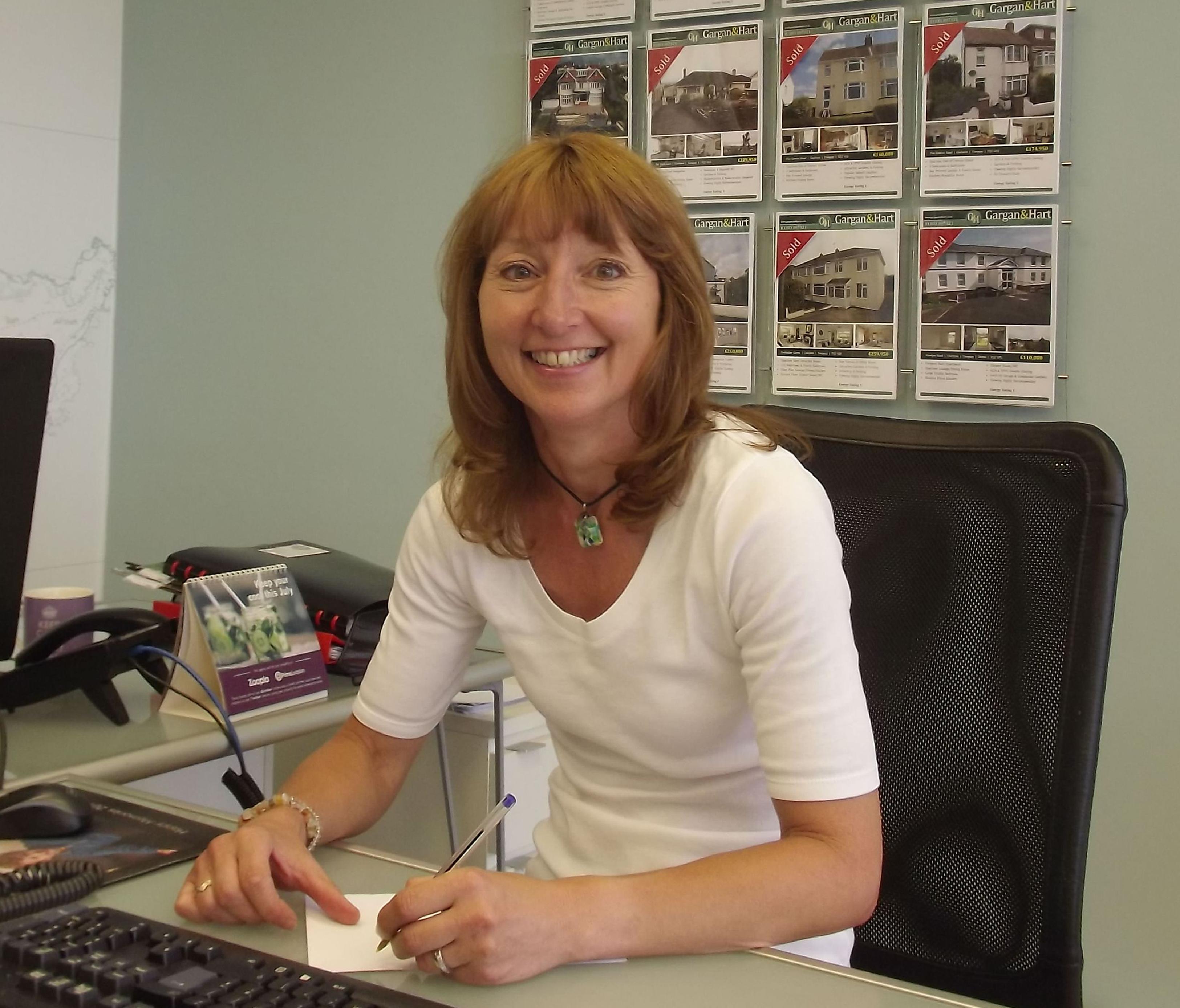 Cathy Parkinson