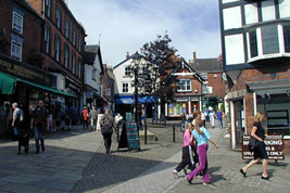 Ashbourne Town Properties for Sale and for Rent