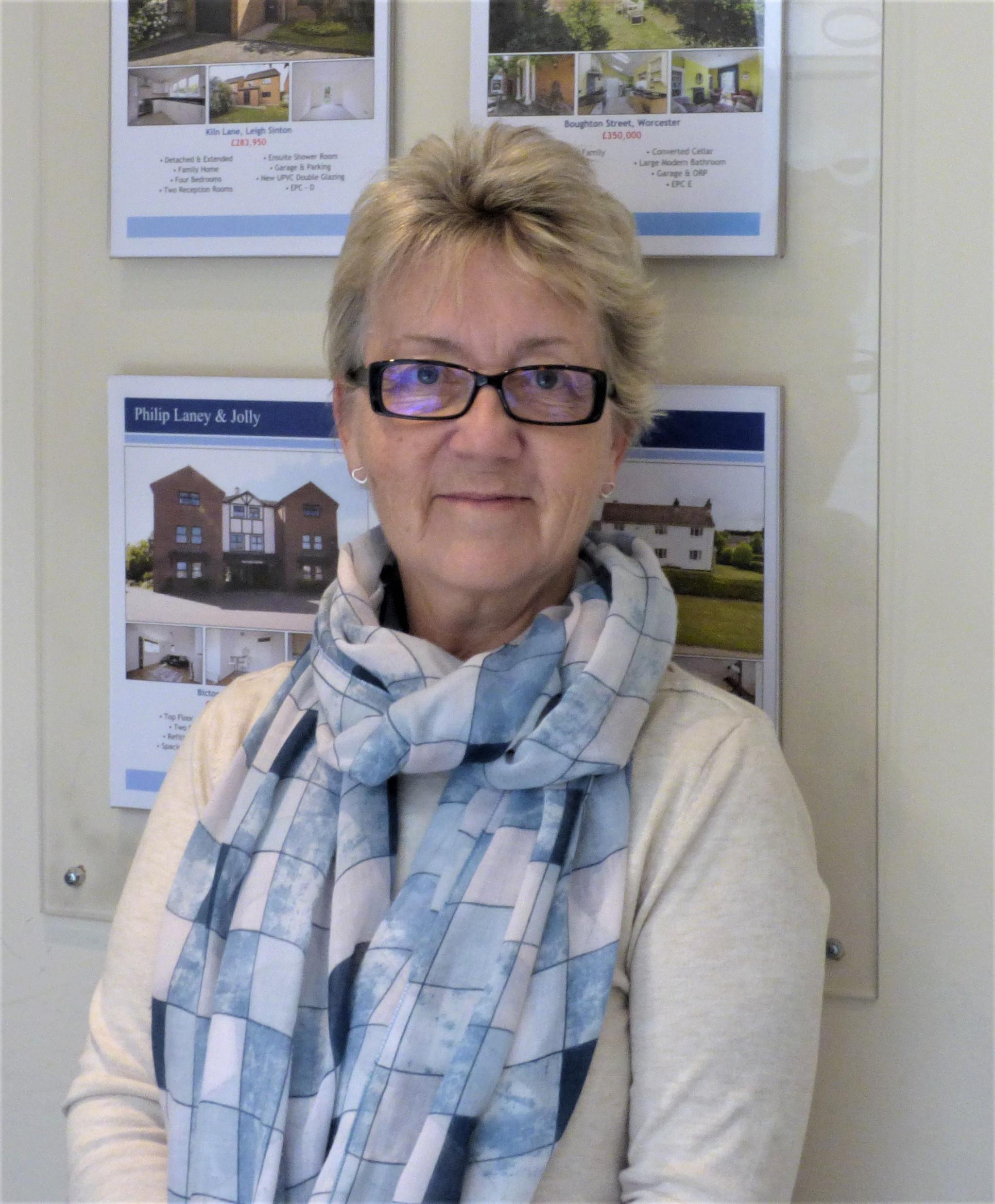 Pauline Orgee