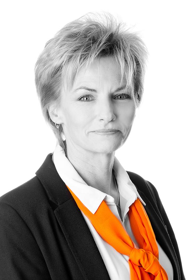 Alison Stafford
