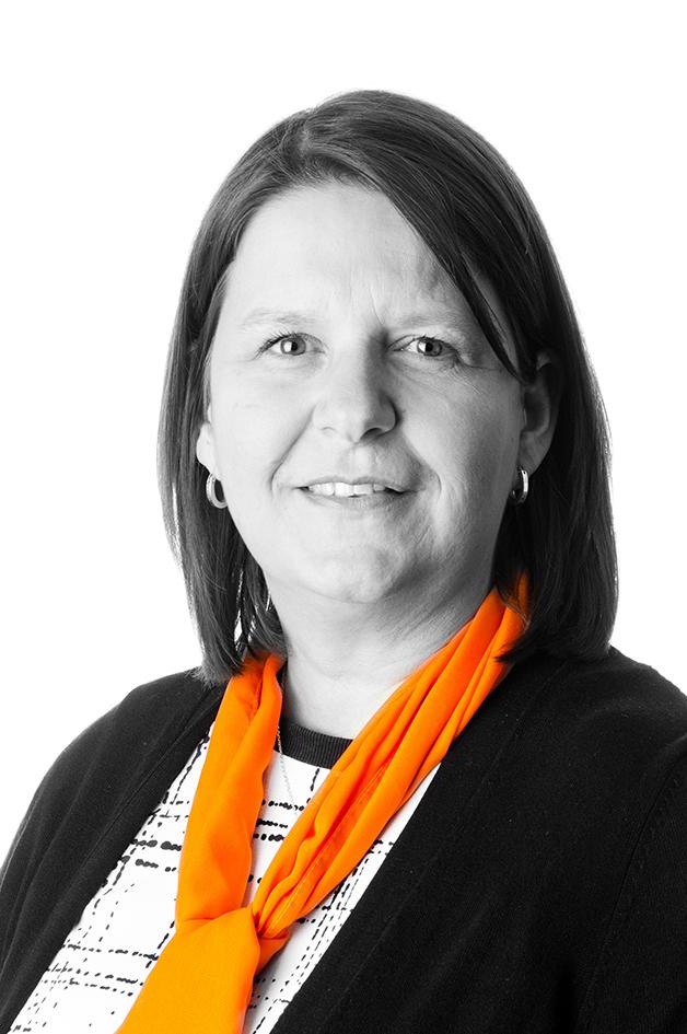 Anne-Marie Dodd
