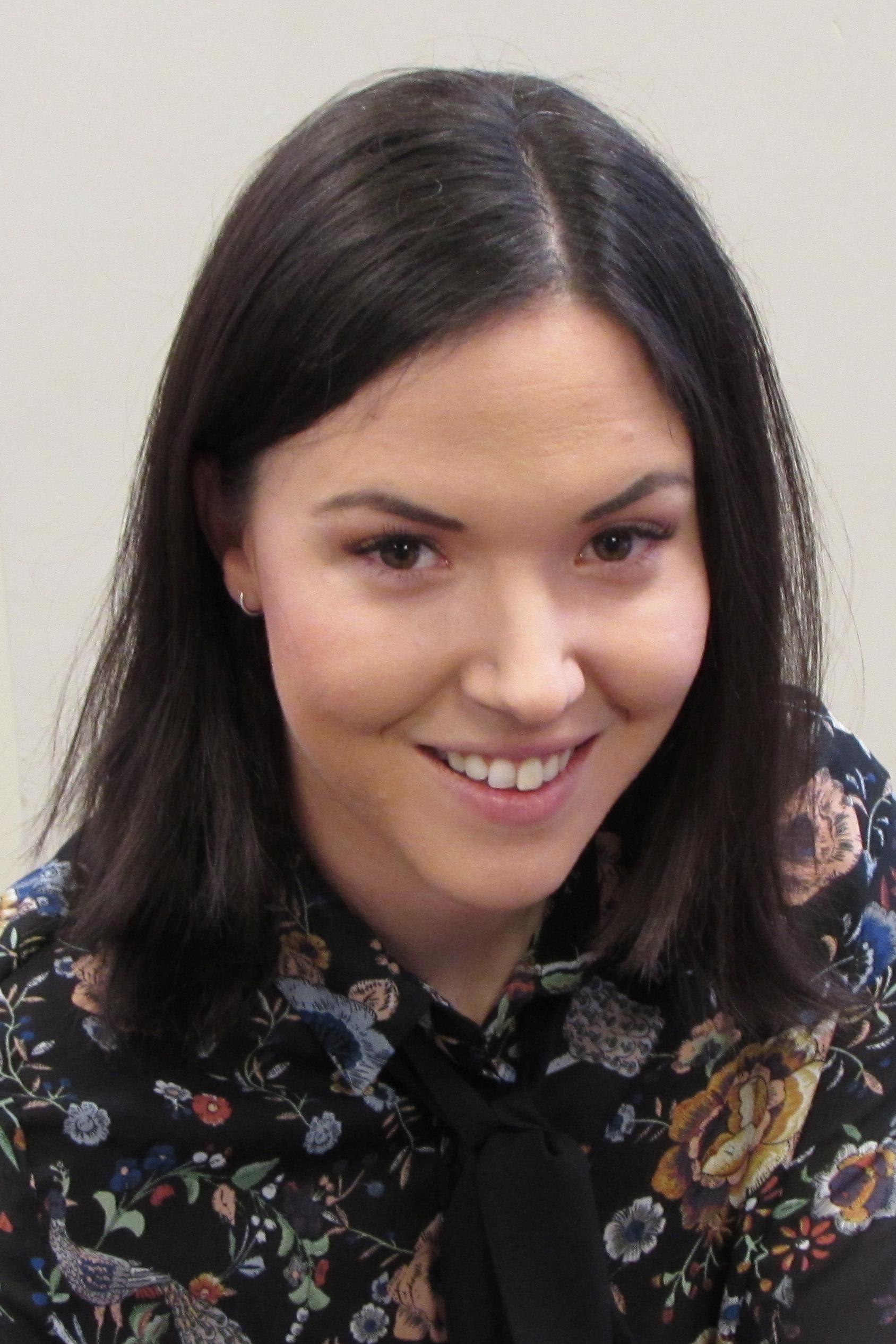 Camilla Abercrombie