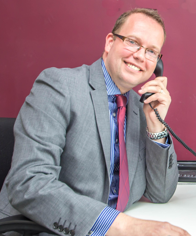 Ian Hubbard