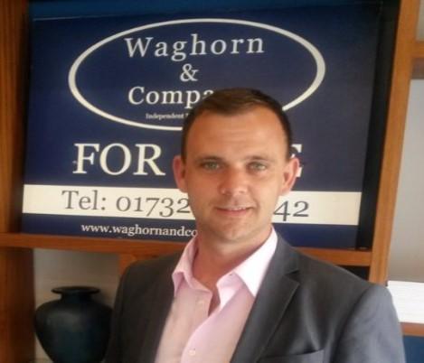 John Waghorn