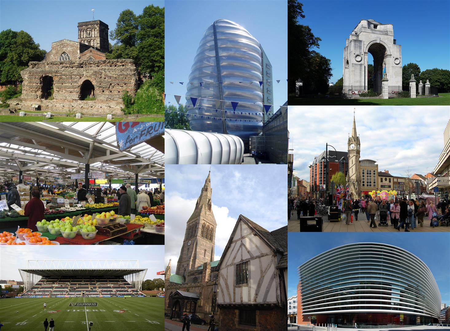 Leicester_landmarks_montage (Large)