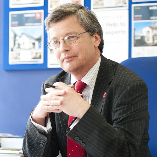 Andrew Hobbs, MRICS