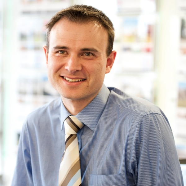 Andrew Simpson ANAEA