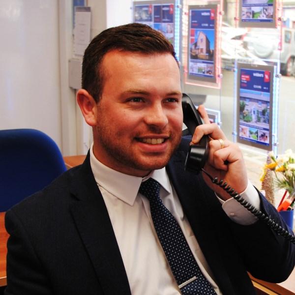 Daniel Pearce