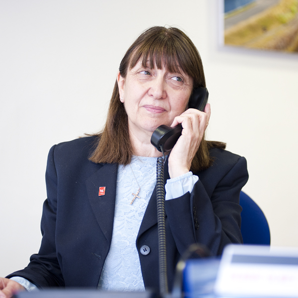 Debbie Merridan