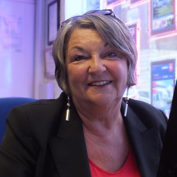 Patricia Partner