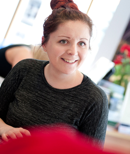 Jodie Wilson