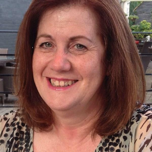 Julia Hague