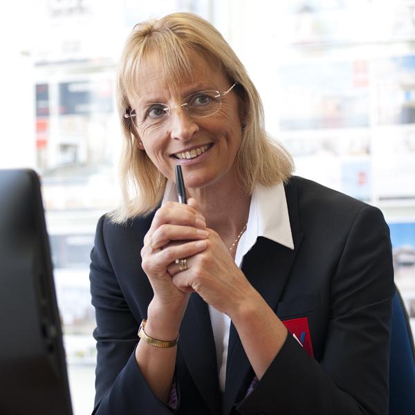 Lyn Potier
