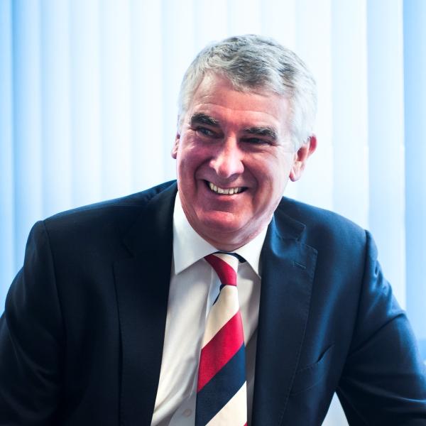 Peter McHugh , FRICS