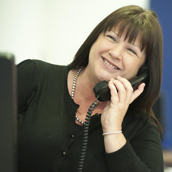 Valerie Bolton