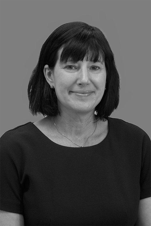 Tracy Sharma
