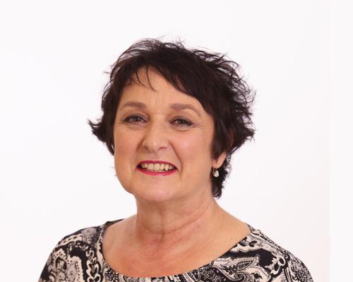 Maggie Garlick